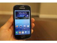 Samsung Galaxy S3 Mini AMOLED SCREEN Android smartphone