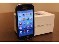SAMSUNG S3 MINI 8GB UNLOCKD
