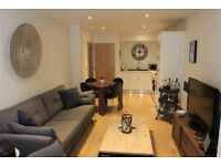 A stunning one bedroom apartment located on De Montfort Street