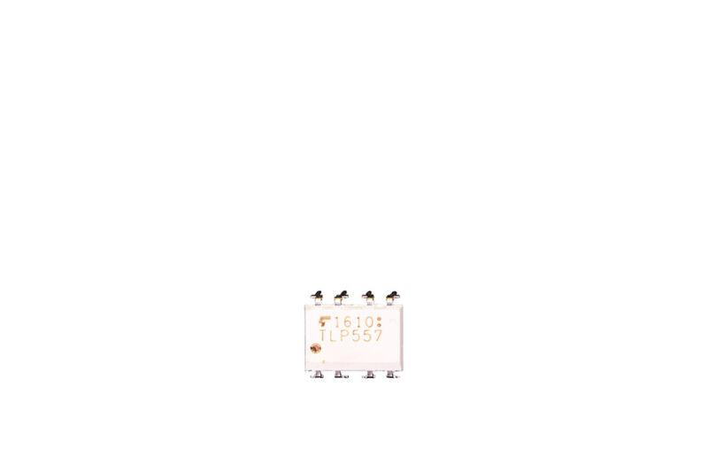 NEW PHOTOCOUPLER TLP557(F) DIP8 TOSHIBA ID23670