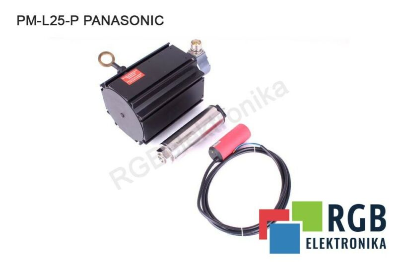PM-L25-P PANASONIC LIGHT SENSORS