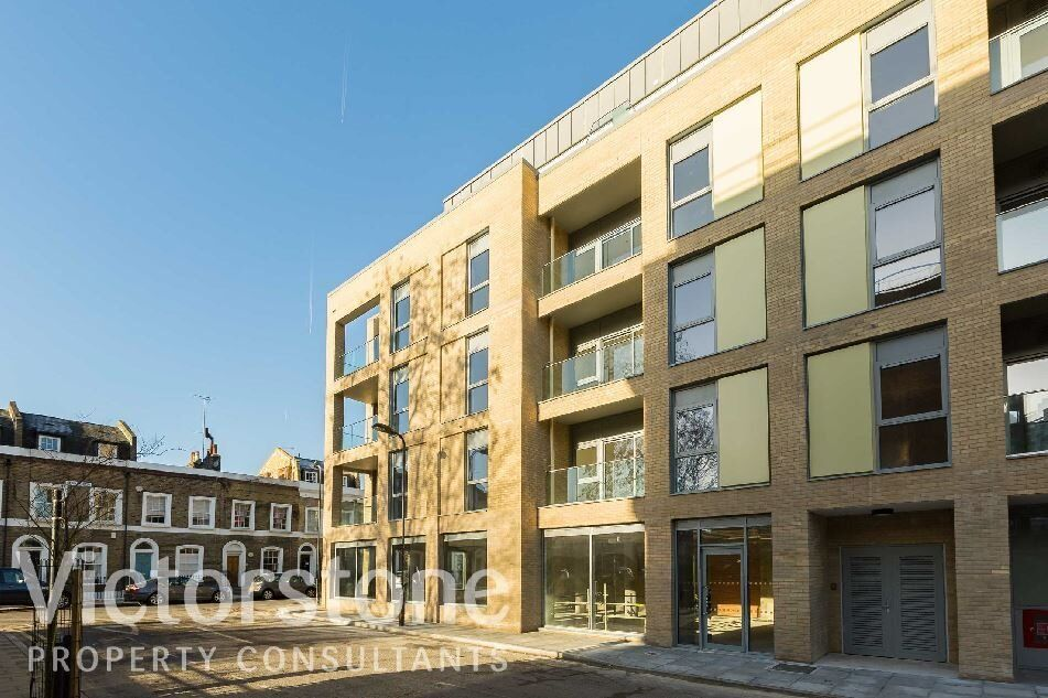 Luxury 1 bedroom apartment in a brand new build