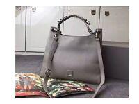 Genuine mulberry Freya bag! Taupe grey