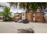 Empty Bedroom Apartment To Share - Grove House - Newcastle-U-Lyme - ST5 1EH