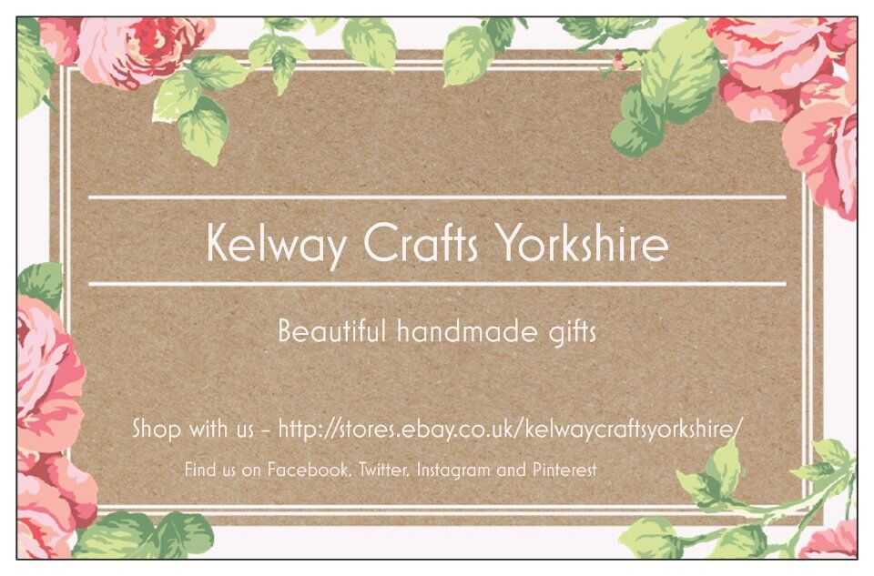Kelway Crafts Yorkshire