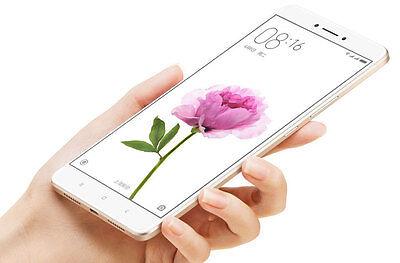Xiaomi Mi Max 128Gb 4Gb White Silver Factory Unlocked   Trusted Usa Seller