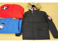 Canada Goose parka replica price - Canada goose | Stuff for Sale - Gumtree