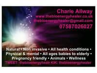 Natural Energy Healing