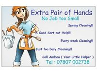 Mobile Cleaning Services Commercial, Domestic, Holiday Let / Management