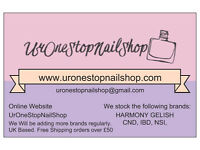 GREAT WEBSITE FOR BUYING NAIL PRODUCTS GELISH, IBD, NSI, SHELLACS, LAMPS, ACRYLICS