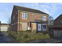 3 Bedroom House FOR BUILDER TENANTS OR TENANTS WHO HAVE BUILDER FRIENDS £10 rent per Month