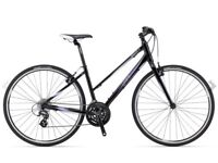 "(3038) 700c 16"" Aluminium GIANT ESCAPE WOMEN HYBRID CITY TOWN BIKE BICYCLE Height: 155-170 cm"