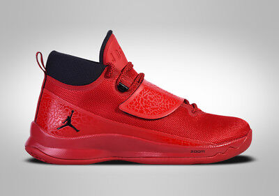 a393c3c0099f Nike Air Jordan Super Fly 5 PO Gym Red High Basketball Shoes Mens 11  NEW    140