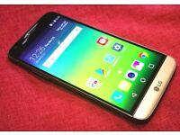 LG G5 Unlocked 32gb - Titan Grey - Very good condition
