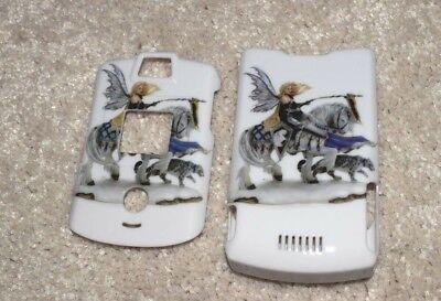 Motorola V3 V3c v3m RAZR Faceplate Cover case phone SNAP ON HARD