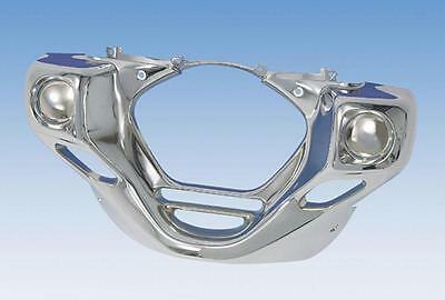 Chrome Cowl (Chrome Lower Cowl Panel for Goldwing GL1800 (52-608) )