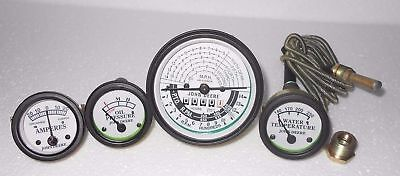 John Deere Tachometer Gauge Set Fits 506070520 530 620 630 720 730
