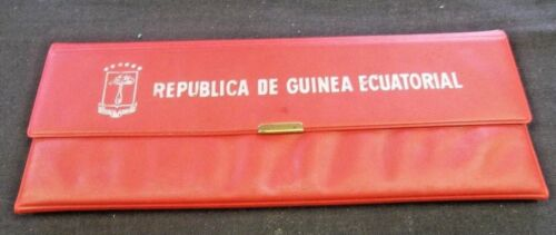 1970 EQUATORIAL GUINEA 4 COIN SILVER PROOF SET-150 PESETAS REDUCED 6/4/20 4882