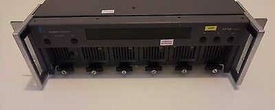 Harmonic Lightwaves Hlp 4200 Platform Wd 2 Modules