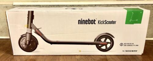 Купить Ninebot ES2 - Brand New Original Xiaomi Segway Ninebot ES2 Foldable Electric Scooter