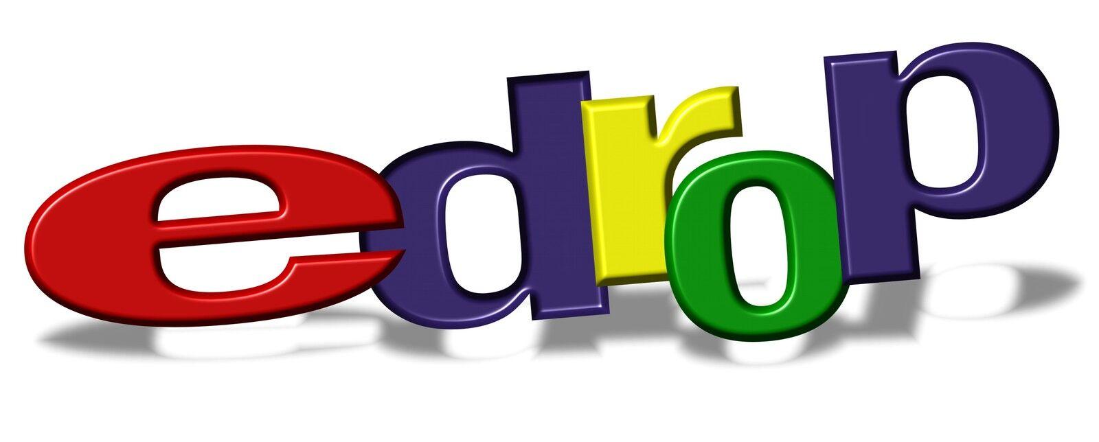 E-drop