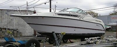 CHAPARRAL 26' SIGNATURE 27 EXPRESS CRUISER BOAT FOR SALE