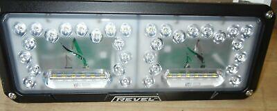 Akron Brass Revel 28000 Lumens Scene Light Head 12 Volt Dc