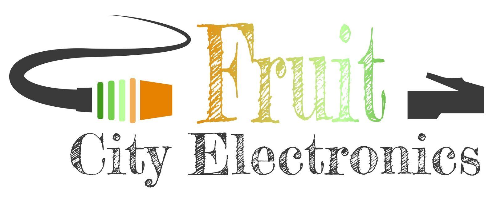 Fruit City Electronics