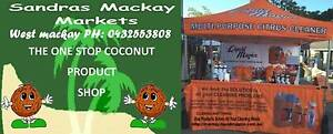 The One Stop Coconut Product Shop In Mackay West Mackay Mackay City Preview