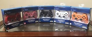 PS3 CONTROLLERS FOR SALE BRAND NEW!