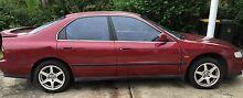 1994 Honda Accord Sedan Chermside Brisbane North East Preview
