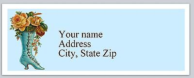Personalized Address Labels Primitive Country Buy 3 Get 1 Free Ac 808