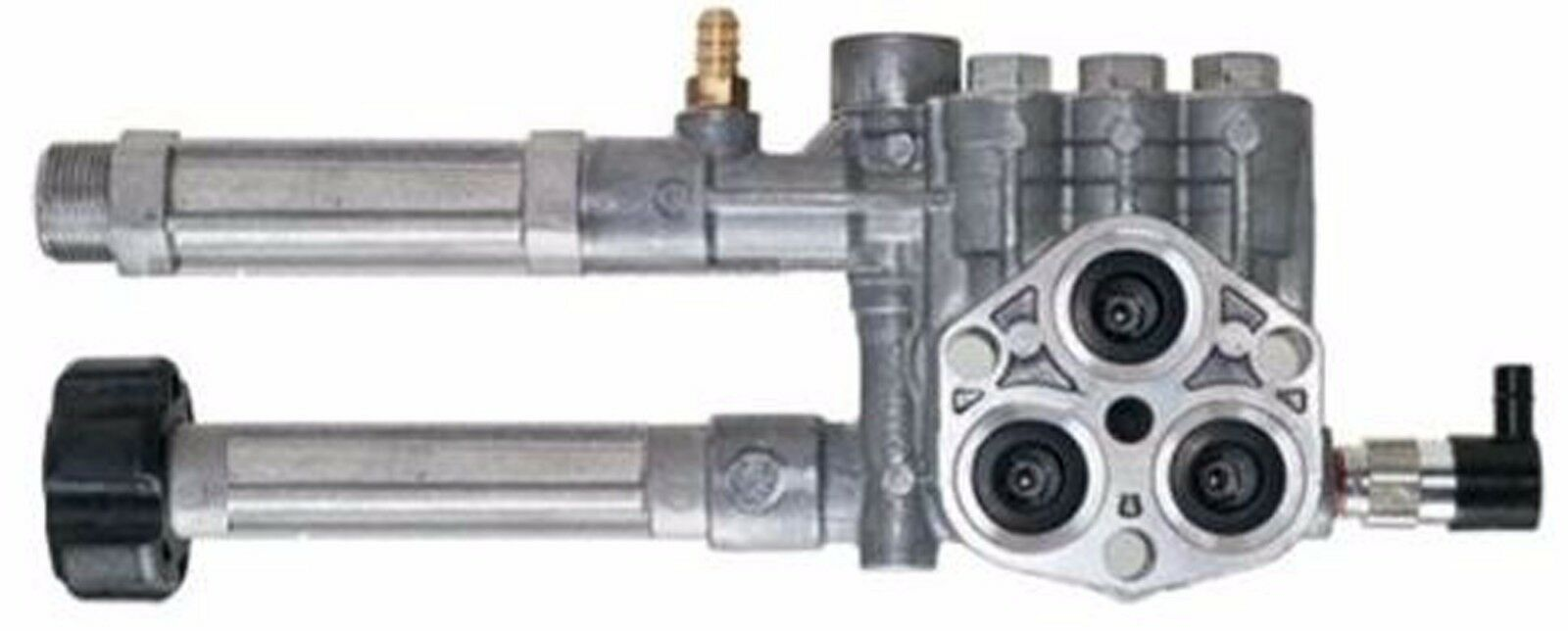 Upgrade Pump Head Kit for Pressure Washers - RMW2.2G24