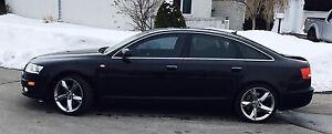 Audi a6 sline V8 4.2