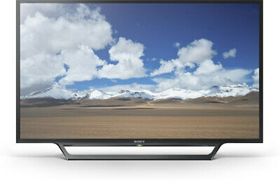 "Sony KDL32W600D 32"" 720p Smart LED TV"