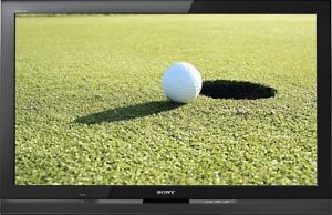 """Sony Bravia 40"""" 1080p HD LCD Television"""