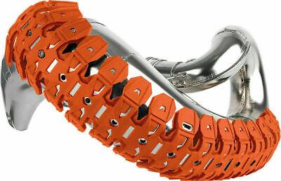 Polisport Armadillo 2 stroke Pipe Guard Orange -8469200002-KTM