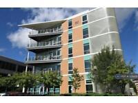 1 bedroom flat in Silbury Boulevard, Milton Keynes, MK9 (1 bed)
