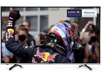 Hisense H49M3000 4K HDR TV