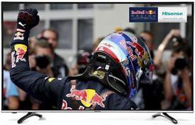 43 inch 4k hisense tv uhd