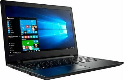 "Lenovo IdeaPad 15.6"" HD Flagship High Performance Laptop PC A6-7310 Quad-Core"