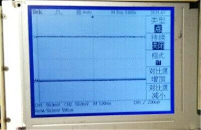 1pc Tektronix Tds3014b Lcd Display 60 Days Warranty H509h Yd