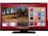"Hitachi 42"" Full HD LED Smart TV with Freeview HD"