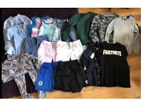 9-11 years boy clothes