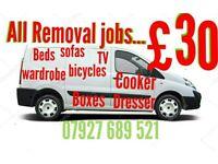 CAPACITY Desk Furniture £30 Removal ✔✔ etc