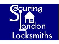 CHEAPEST LOCKSMITH IN LONDON
