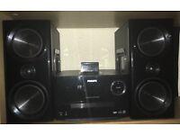 Philips sound system