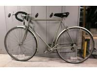 Retro Vintage Dawes Discovery 1980's Classic British Racer