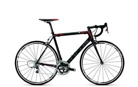 Focus Izalco Max SRAM Red 22 DT Swiss bike