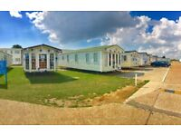 Static Caravan and Lodge Exhibition at Romney Sands Holiday Park!